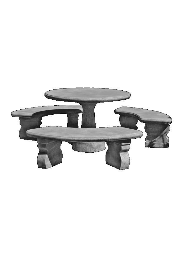 peppino garden furniture 593 594