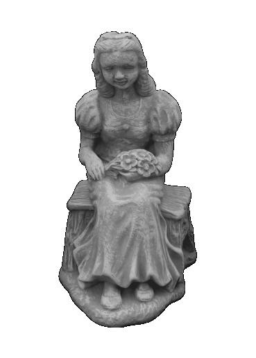 peppino ornamental 457