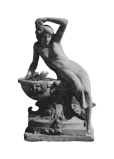 peppino ornamental 535