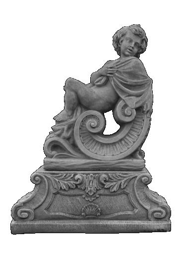 peppino ornamental 542 542B