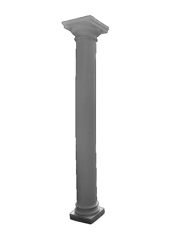 peppino pillar 480C