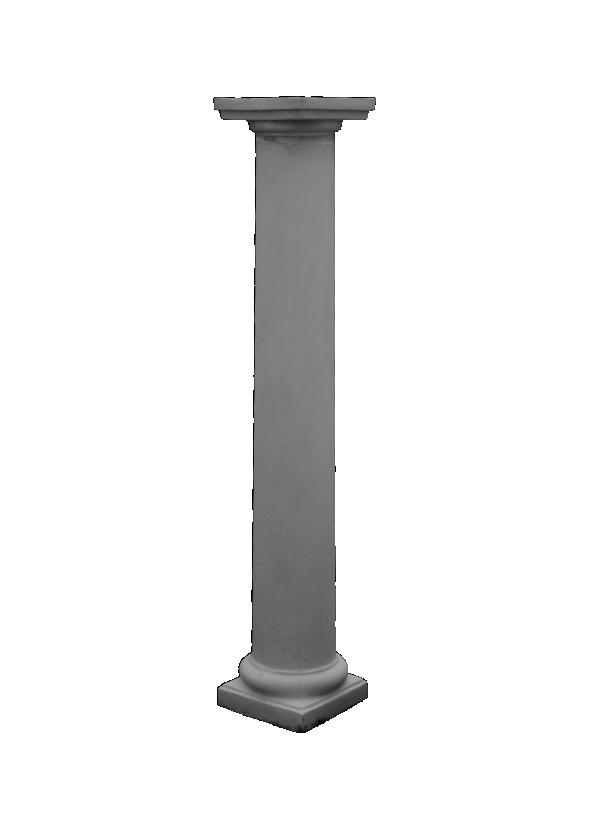 peppino pillar 9D