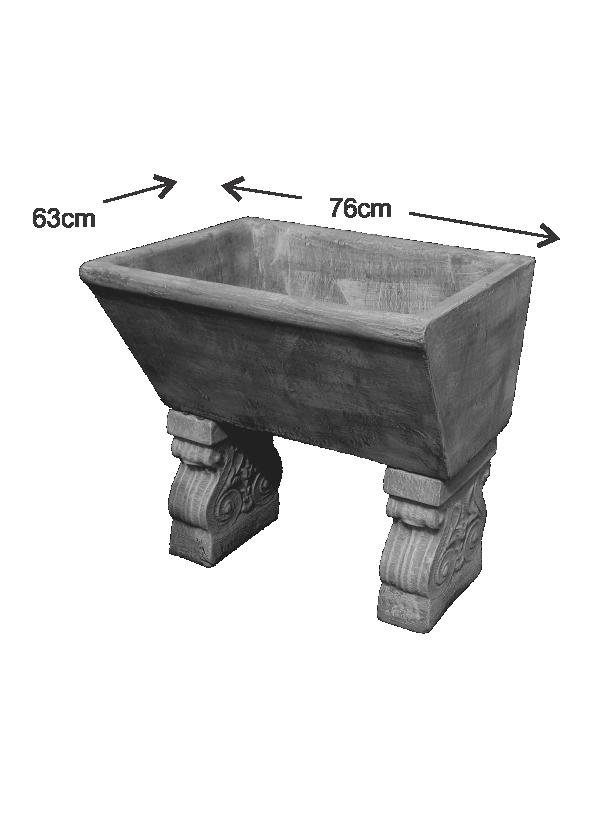 peppino washbasin 564