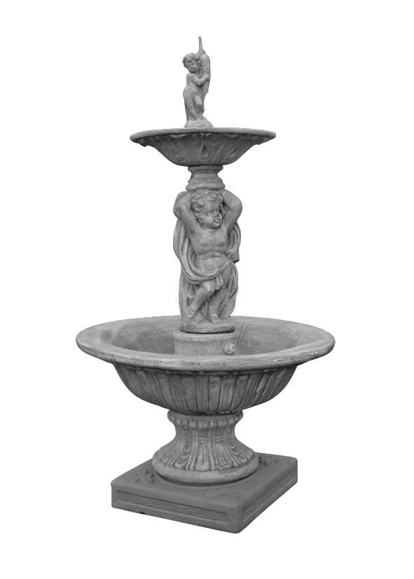 peppino water feature 205
