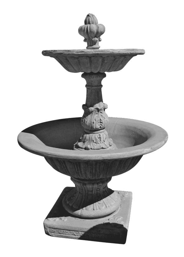 peppino water feature 206