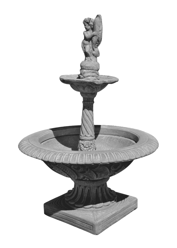 peppino water feature 213