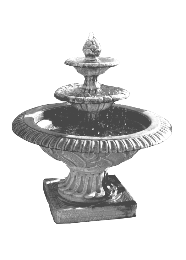 peppino water feature 329