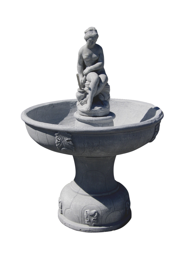 peppino water feature 395