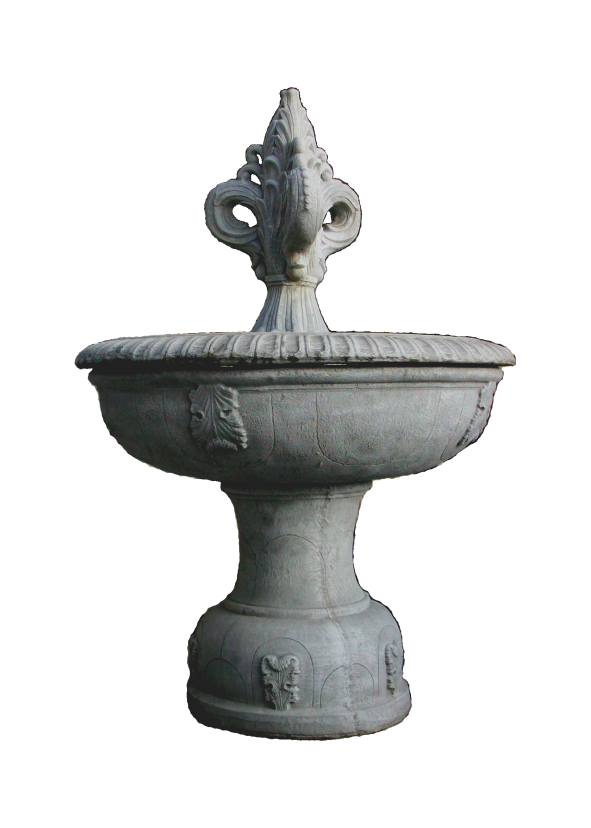 peppino water feature 396