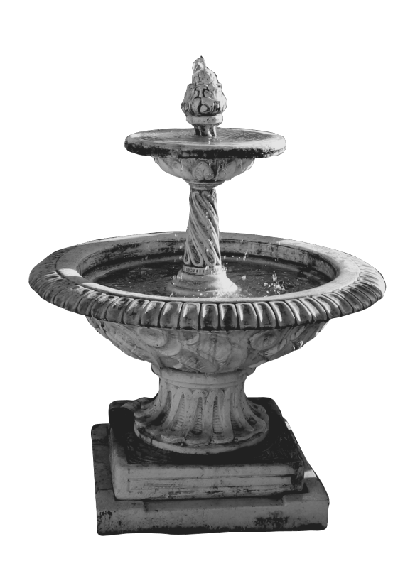 peppino water feature 428