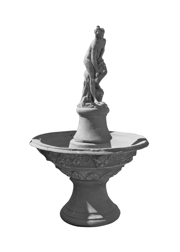 peppino water feature 429