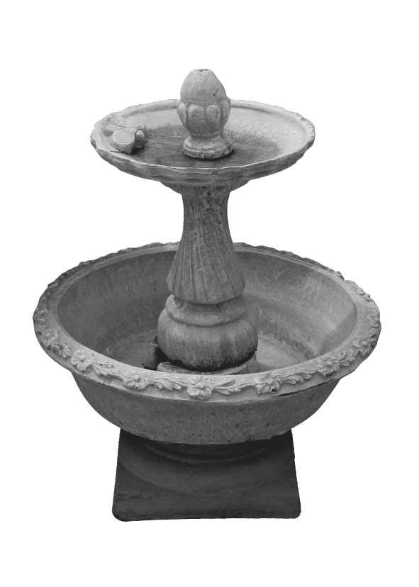 peppino water feature 511
