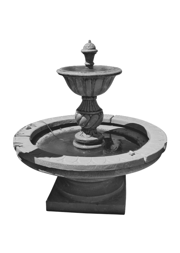 peppino water feature 517