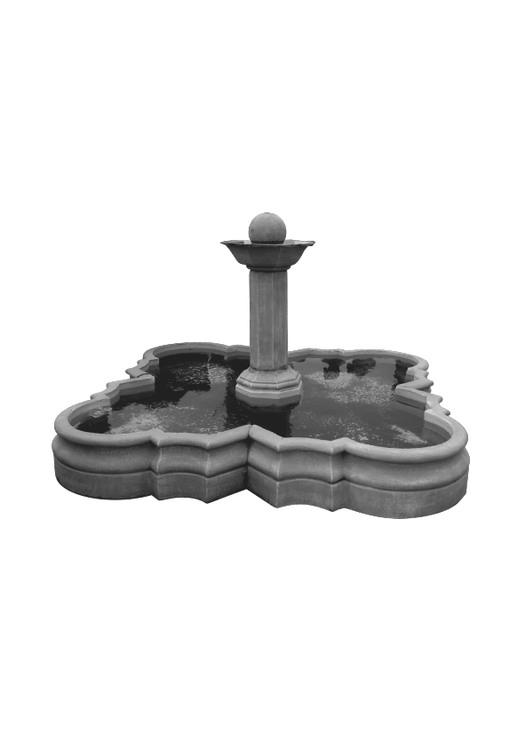 peppino water feature 578