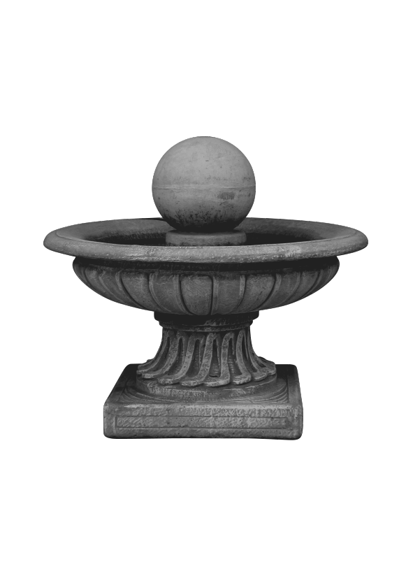 peppino water feature 579