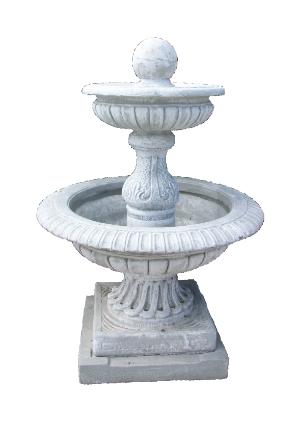 peppino water feature 58