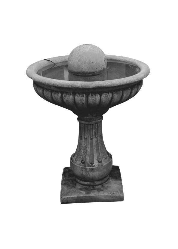 peppino water feature 580