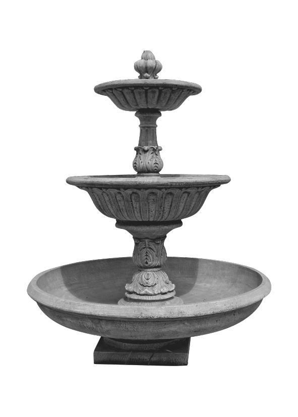 peppino water feature 590
